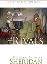 The Rivals (Dover Thrift Editions) (English Edition)