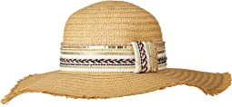 Gold Rush Floppy Hat