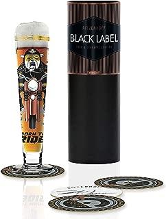 ritzenhoff beer glass