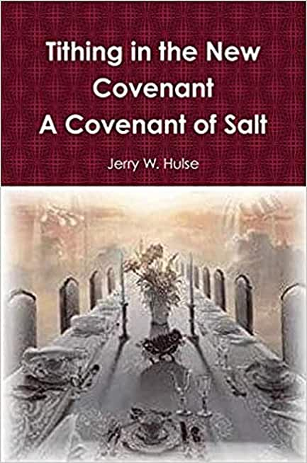 Tithing in the New Covenant (2) (English Edition)