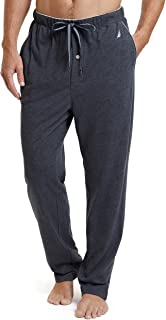 Nautica Men's Soft Knit Sleep Lounge Pant
