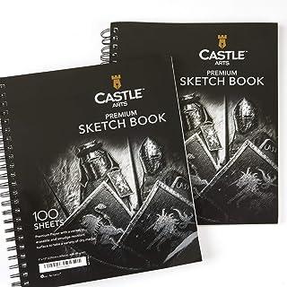 Strathmore Sketchbook