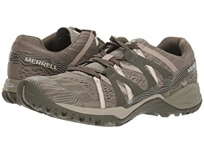 Merrell Siren Hex Q2 E-Mesh (Olive You) Women