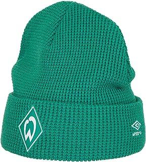 Werder Bremen Nietos Beanie Wintermütze