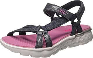 Girl's On The Go 400 Lil Radiance Sandals