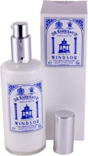 D.R.Harris & Co Windsor Aftershave Milk & Dispenser 100ml