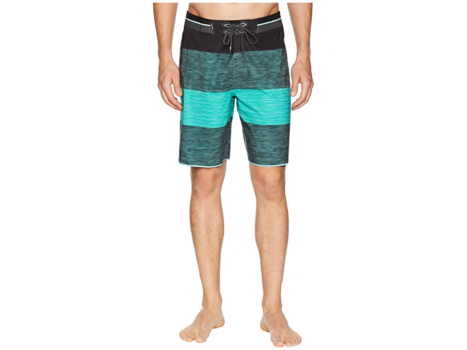 Rip Curl Mirage Bends Ultimate Boardshorts (Black) Men