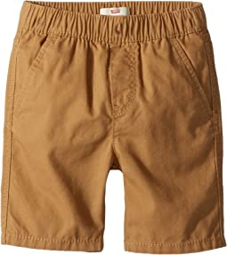 Levi's® Kids Pull-On Shorts (Toddler)