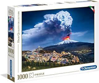 Clementoni 39453 Jigsaw Puzzles Unisex 6 Years & Above,Multi color