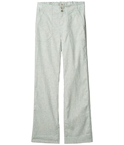 Royal Robbins Hempline Pants (Blue Surf) Women