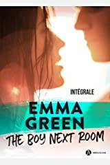 The Boy Next Room - Intégrale Format Kindle