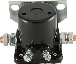 Formula Auto Parts STS3 Starter Solenoid