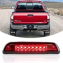 Cargo Light 3rd Brake Light High Mount Stop Light for 1999-2016 Ford F-250/ F-350/ F-450/ F-550 Super Duty