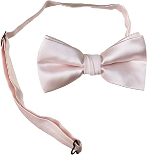 96d65f485a58 Pre Tied Bow Tie Adjustable Bow Ties in for Kids and Adults in Several  Popular Colors