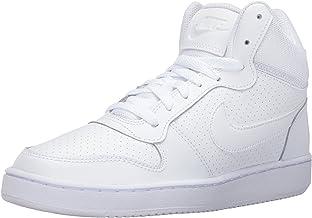 Nike Court Borough Mid, Zapatillas Altas para Mujer