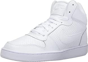 Nike Women's Court Borough Mid Basketball Shoe