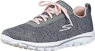 کفش گلف آرام و راحت Skechers بانوان Go Walk Sport