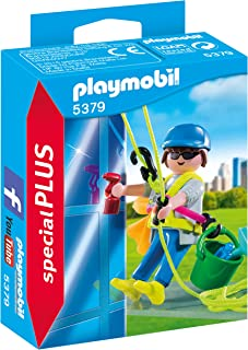 Playmobil 5379 Construction, Building Sets & Blocks  3 Years & Above,Multi color