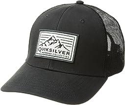 Quiksilver Waterman - Bilge Hopper Trucker Hat
