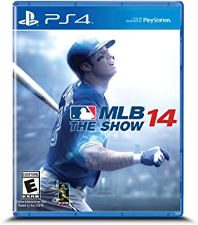MLB 14: The Show - Playstation 4