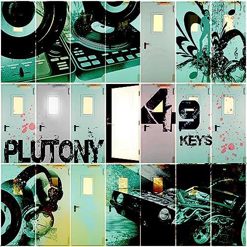 49 Keys by Plutony on Amazon Music - Amazon com
