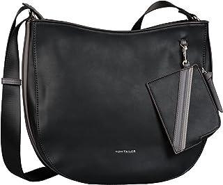 TOM TAILOR bags ISABEL Damen Umhängetasche L, 33,5x11x28,5