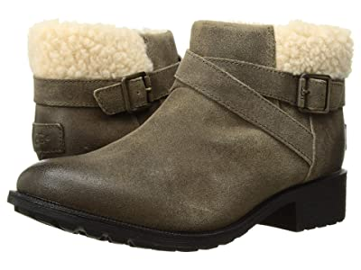 UGG Benson Boot (Dove) Women