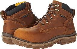 """6"""" Waterproof Composite Toe Work Boot Dormite"""