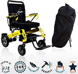 electric wheelchair cover