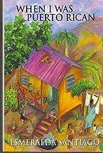 Download Now When I Was Puerto Rican 0201581175/ PDF Ebook online