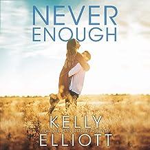 Never Enough: Meet Me in Montana, Book 1