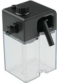DeLonghi mjölkbehållare, mjölkskummare för automatiska Lattissima Nespresso-maskiner.