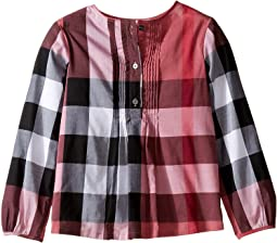 Burberry Kids - Brea Shirt (Little Kids/Big Kids)