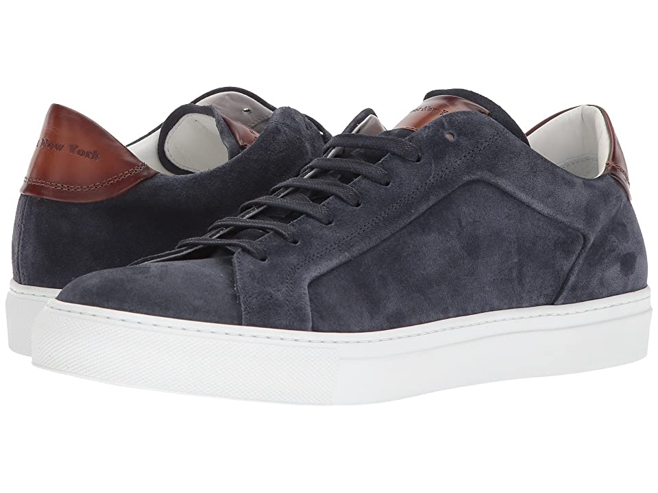 To Boot New York Britt (Blue Suede) Men