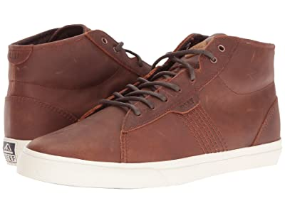 Reef Ridge Mid Lux (Brown) Men