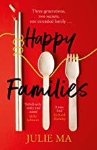 Happy Families: The heart-warming and hilarious winner of Richard & Judy's Search for a Bestseller 2020