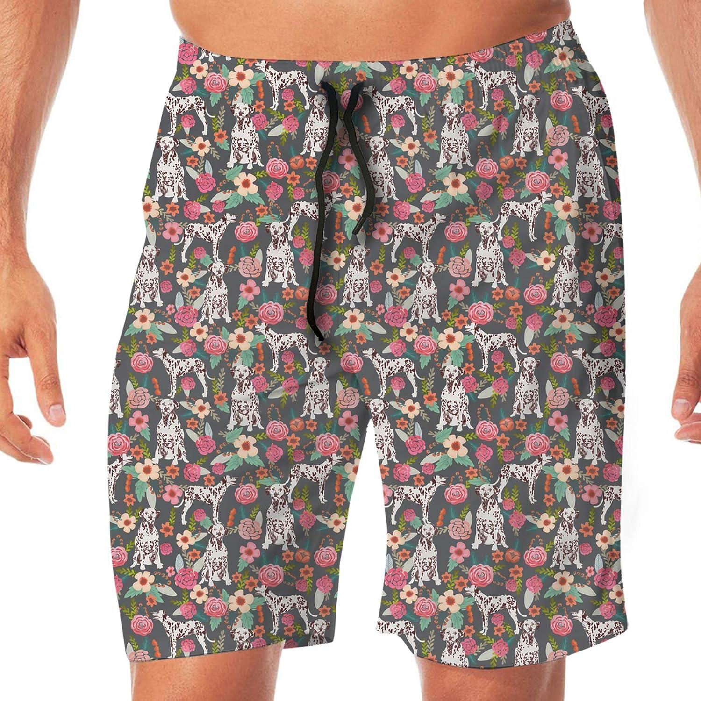 Coolfun Men¡s Beach New York Mall Shorts Albuquerque Mall 3D Printed Dry S Swim Quick Trunks