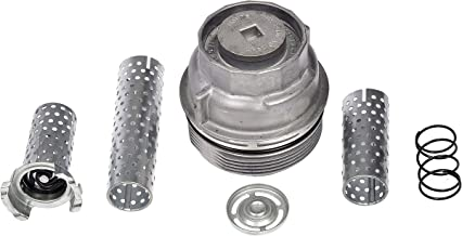 Dorman 917-016 Engine Oil Filter Cap for Select Lexus / Scion / Toyota Models, Aluminum
