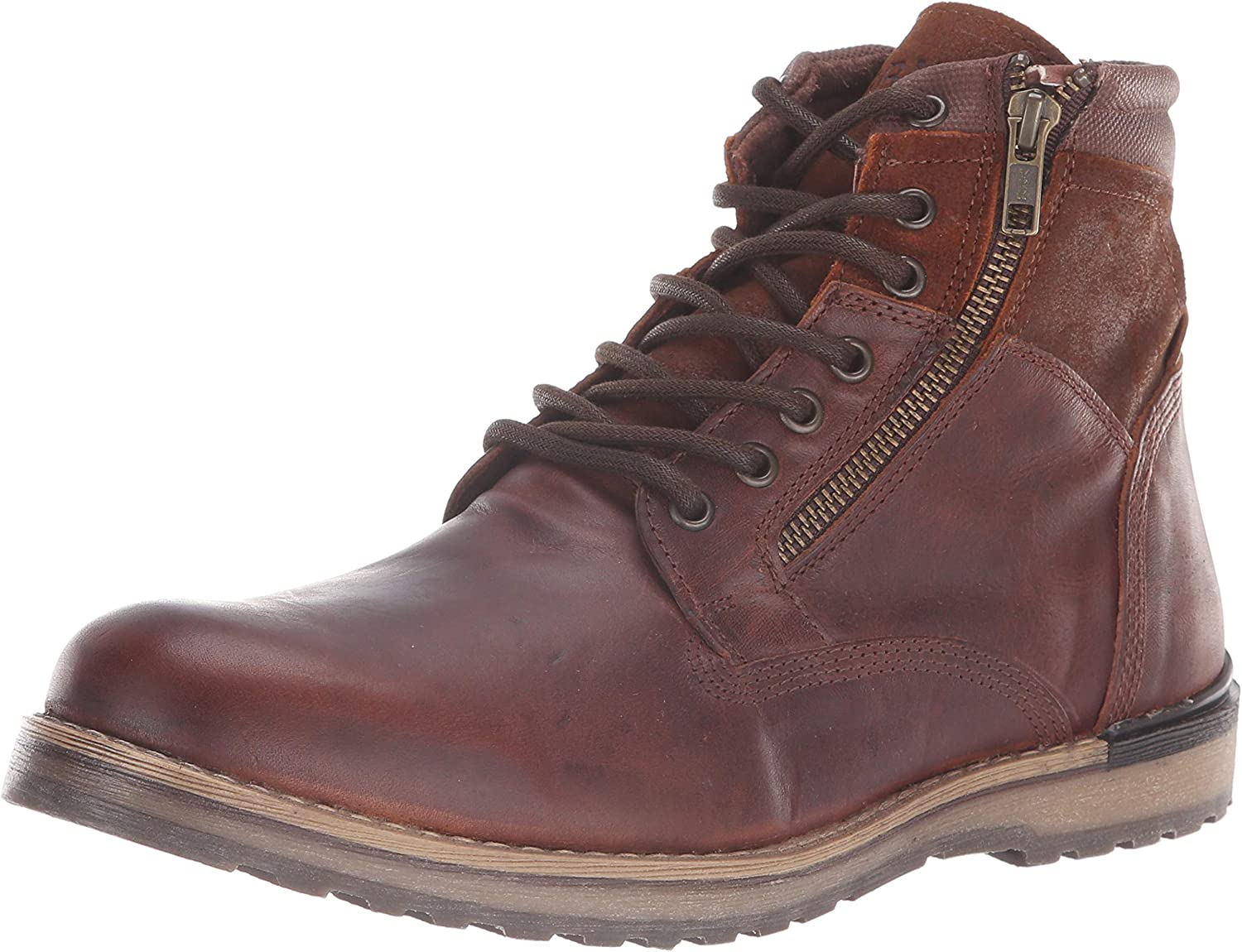 GBX Mens District Ankle Boot
