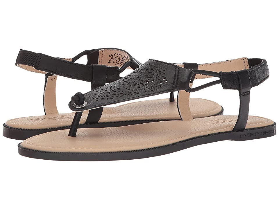 Sperry Calla Jade (Black) Women