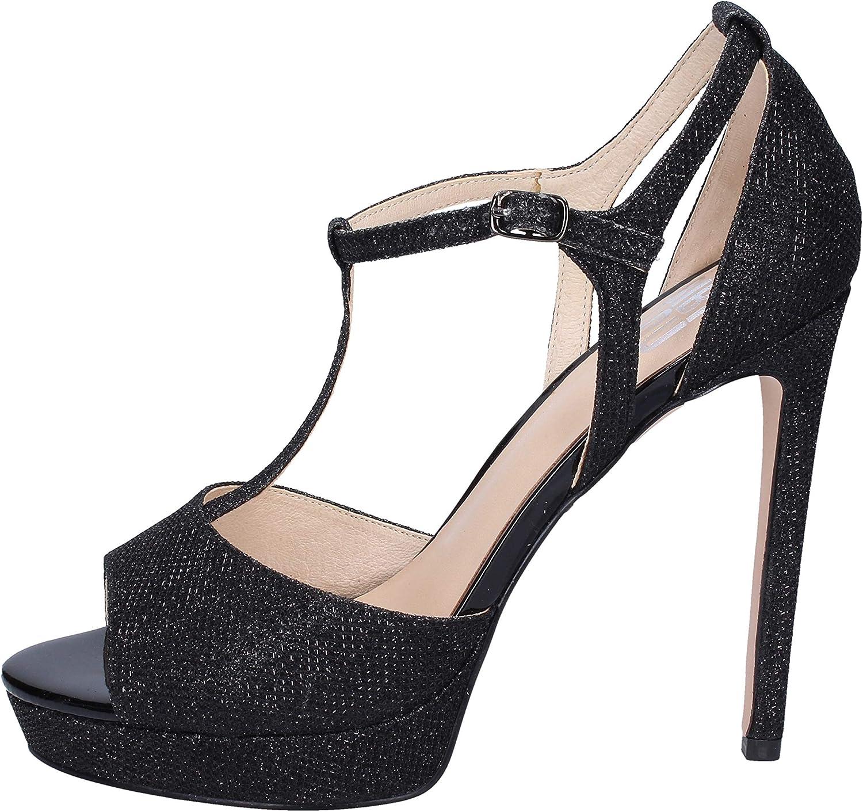 BIBI LOU Sandals Womens Black