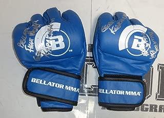 new bellator gloves