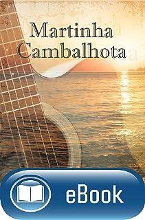 Martinha Cambalhota (Portuguese Edition)