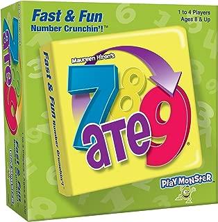 PlayMonster 7 ATE 9