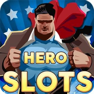 super hero slot machines