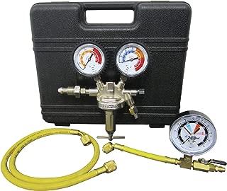 MASTERCOOL (53010 Silver Pressure Test Regulator Kit