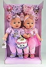 By Brass Key Keepsakes Celebrating Twins Two 15