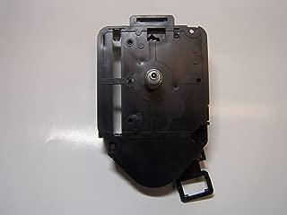 Takane Mini Quartz Pendulum Clock Movement / Motor w/ hands & hanger 2201TA