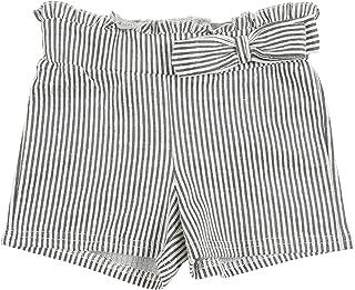 NAME IT Nmffastripe Shorts Bañadores Ajustados para Hombre para Niños