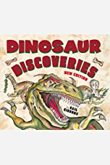 Dinosaur Discoveries (New & Updated) Kindle Edition